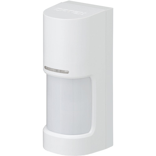 Optex WXI-R 40' 180-Degree Battery-Powered Outdoor PIR Detector