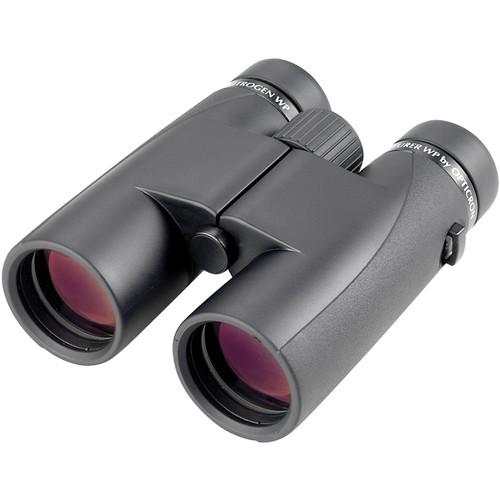 Opticron 10x42 Adventurer WP Binocular (Black)