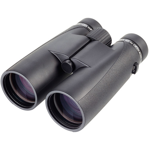Opticron 10x50 Adventurer WP Binocular (Black)