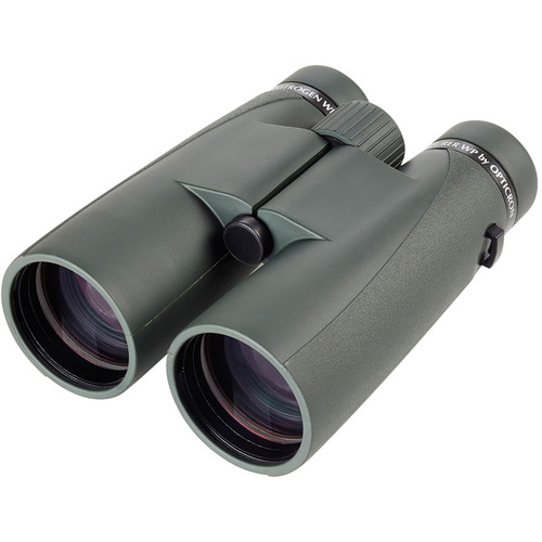 Opticron 10x50 Adventurer WP Binocular (Green)