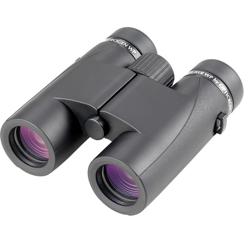 Opticron 8x32 Adventurer WP Binocular (Black)