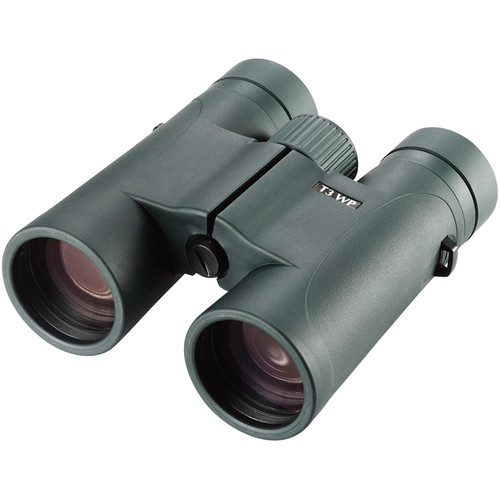 Opticron 8 x 42 T3 Trailfinder Binocular (Green)