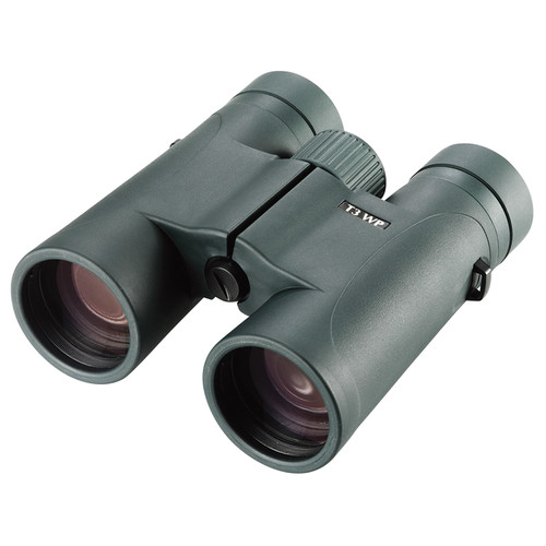 Opticron 10 x 42 T3 Trailfinder Binocular (Green)