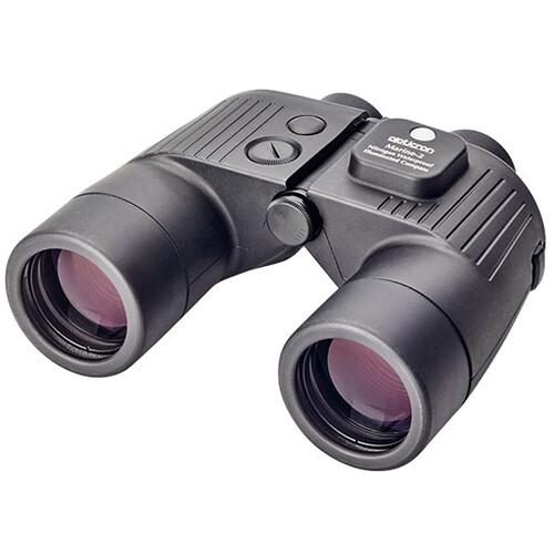 Opticron 7x50 Marine Pro Series II BIF.GA/C Binoculars with Compass