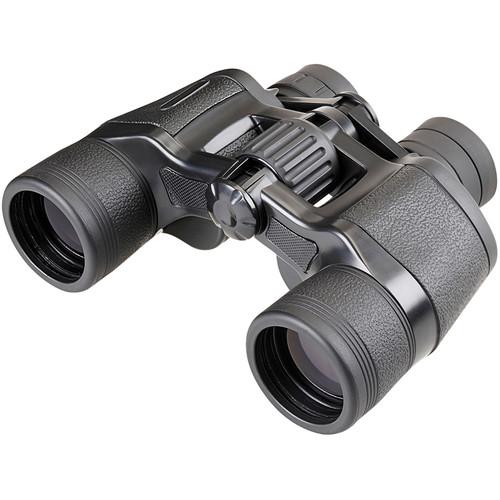 Opticron 8x40 Adventurer Binocular (Black)