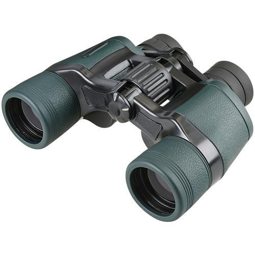 Opticron 8x40 Adventurer Binocular (Green)