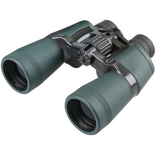 Opticron 10x50 Adventurer Binocular (Green)
