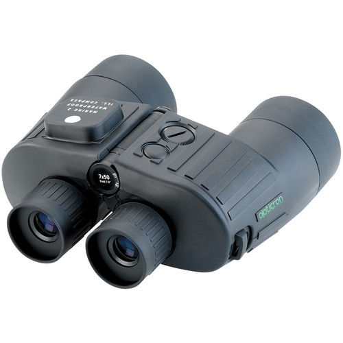 Opticron 7x50 Marine-2 BIF.GA/IC Binocular with Compass