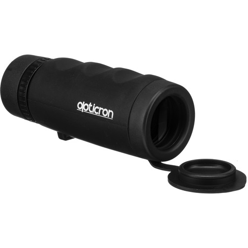 Opticron 8 x 32 Waterproof Roof Prism Monocular (Black)