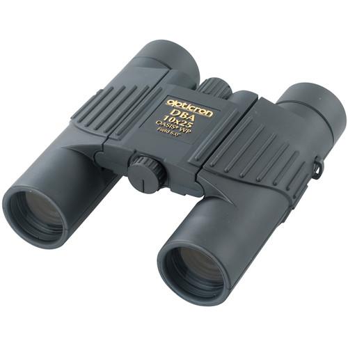 Opticron 10x25 DBA Oasis Binocular