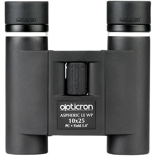 Opticron 10x25 Aspheric LE WP Binocular