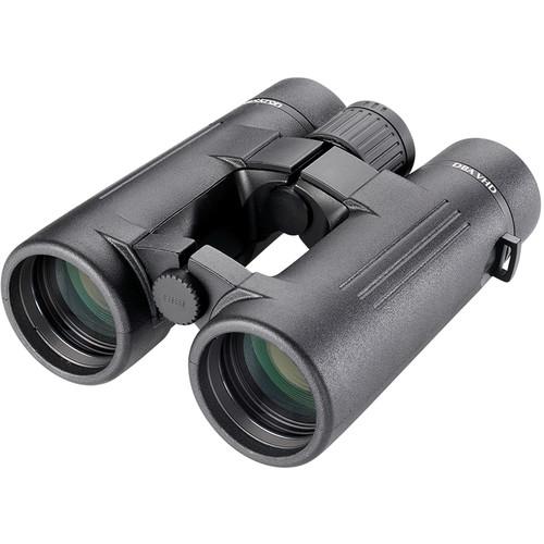 Opticron 10x42 DBA VHD Binocular (Black)