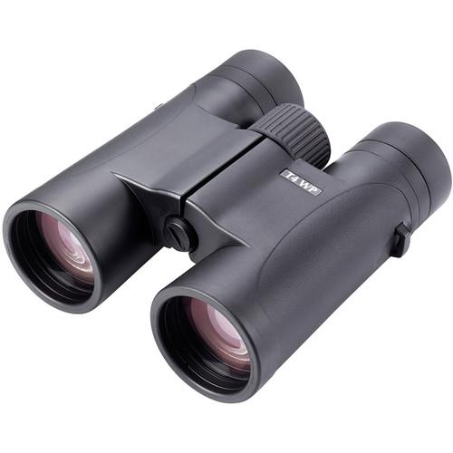 Opticron 8x42 T4 Trailfinder Binocular (Black)