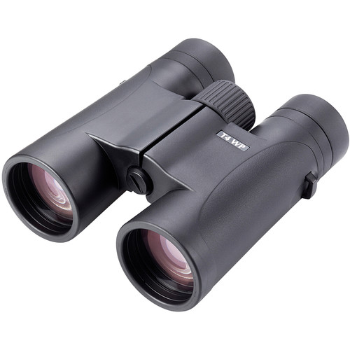 Opticron 10x42 T4 Trailfinder Binocular (Black)