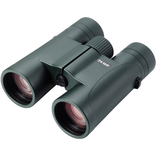 Opticron 8x42 T4 Trailfinder Binocular (Green)