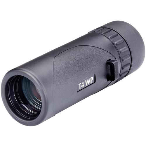 Opticron 10x25 T4 Trailfinder WP Monocular (Black)