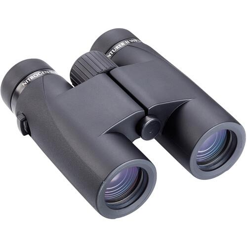 Opticron 8x32 Adventurer II WP Binoculars