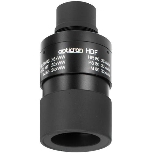 Opticron 40809E 32xWW / 42xWW HDF Eyepiece