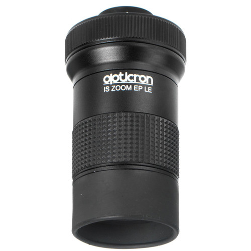 Opticron 40918S Zoom Eyepiece for IS 50/60/70mm Spotting Scopes