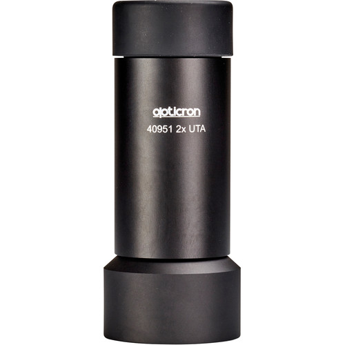 Opticron 2x Universal Tele-Adapter for DBA Monocular