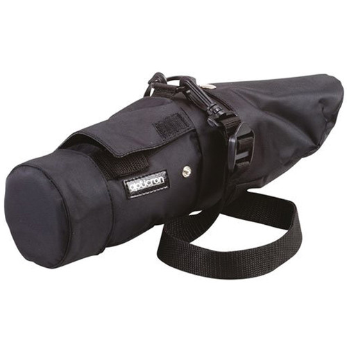 Opticron Waterproof Stay-On Case for MM3 50 GA ED Travelscope (Black)