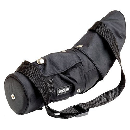 Opticron Waterproof Stay-On Case for MM3 50 GA ED/45 Travelscope (Black)