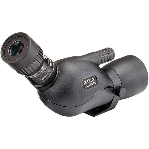 Opticron MM4 50 GA ED/45 12-36x Travelscope (Angled Viewing)
