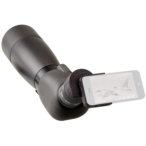 Opticron 40936 SDLv2 Eyepiece Digiscoping Photoadapter for iPhone 4/4S