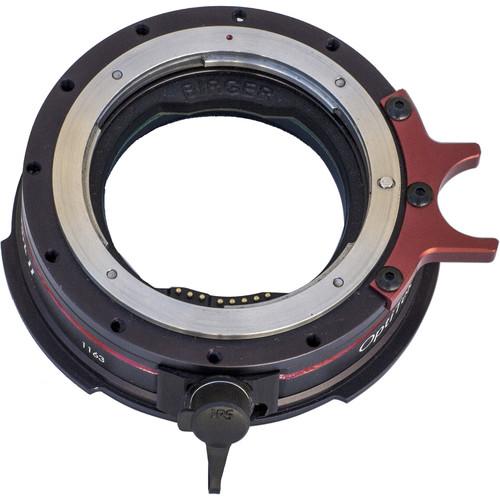 Optitek Canon EF to Sony FZ Electronic Lens Mount ProLock-I Mark3 Adapter Kit