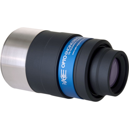 Opto Engineering MC12K Series F-Mount 0.25x Macro Lens for Line Scan Cameras