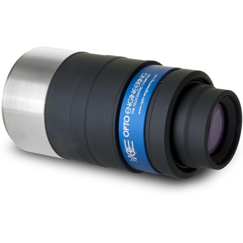 Opto Engineering MC12K Series F-Mount 0.50x Macro Lens for Line Scan Cameras