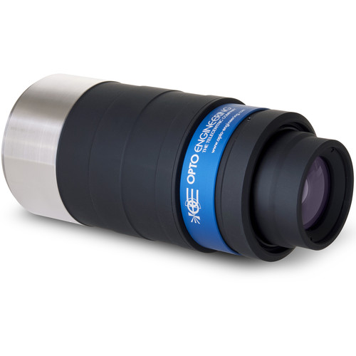 Opto Engineering MC12K Series F-Mount 0.67x Macro Lens for Line Scan Cameras