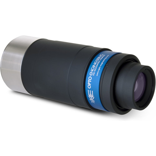 Opto Engineering MC12K Series F-Mount 1.0x Macro Lens for Line Scan Cameras