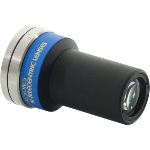 "Opto Engineering C-Mount 1.000x Bi-Telecentric Lens for 1/3"" to 2/3"" Matrix Detectors"