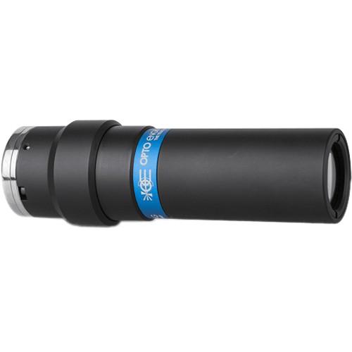 "Opto Engineering 0.353x C-Mount Telecentric Lens for 1"" Detectors"