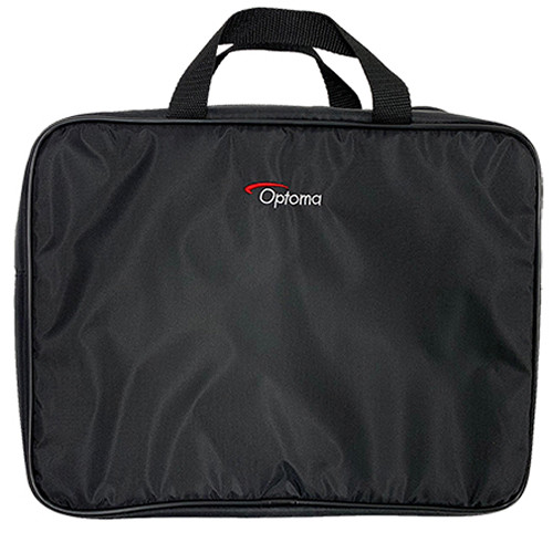 Optoma Technology BK4036 Soft Case (Black)