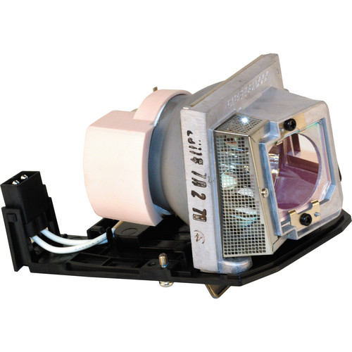 Optoma Technology P-VIP 180W Lamp for DS326 & DX626 Projectors