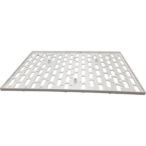 Optoma Technology BM-4000P Universal SMART/Promethean to Optoma UST Retrofit Adapter Plate