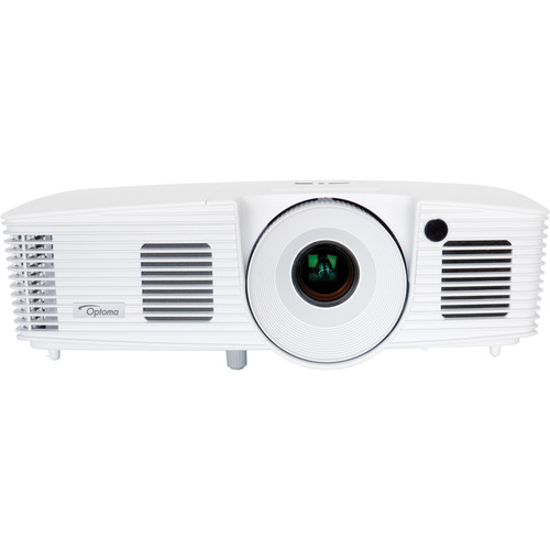 Optoma Technology DH1012 3200 Lumen 1080p DLP Projector