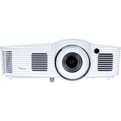 Optoma Technology DU380 3800-Lumen WUXGA DLP Projector
