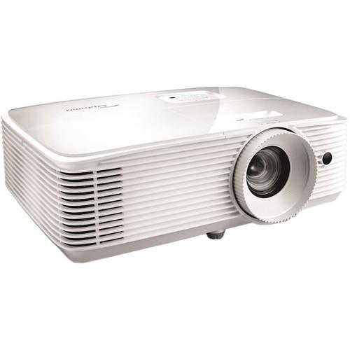 Optoma Technology EH334 3600-Lumen Full HD DLP Projector