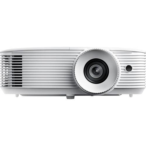 Optoma Technology EH412 4500-Lumen Full HD DLP Projector