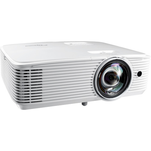 Optoma Technology GT1080HDR Full HD Short-Throw DLP Projector