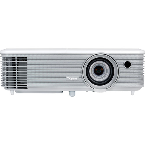 Optoma Technology H183X WXGA DLP Home Theater Projector