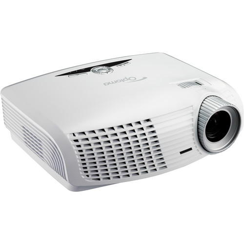 Optoma Technology HD131Xw Full HD 1080p 3D Home Theater Projector
