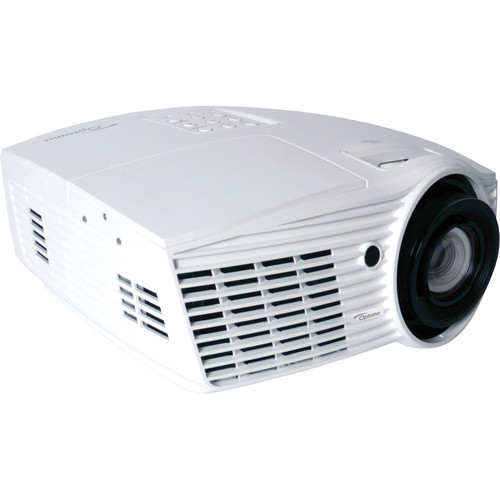 Optoma Technology HD161X Full HD DLP Home Theater Projector