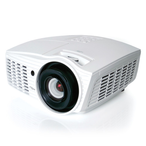 Optoma Technology HD161X-WHD Full HD DLP Home Theater Projector and Wireless HD Transmission Kit