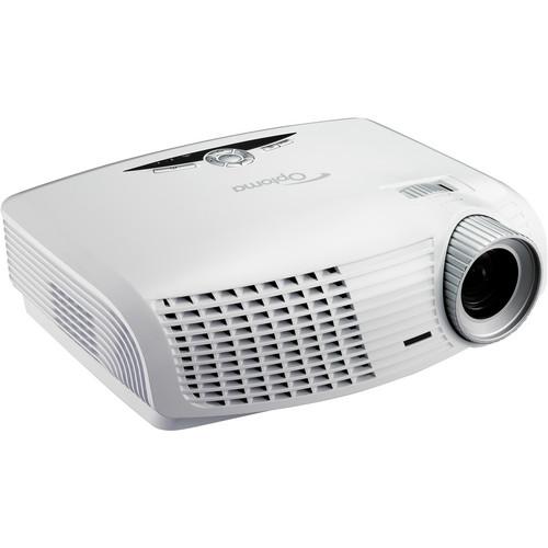 Optoma Technology HD25 Full HD 1080p Multi-Region DLP 3D Projector