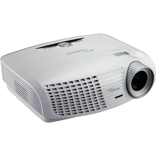 Optoma Technology HD25e Full HD 1080p DLP 3D Projector