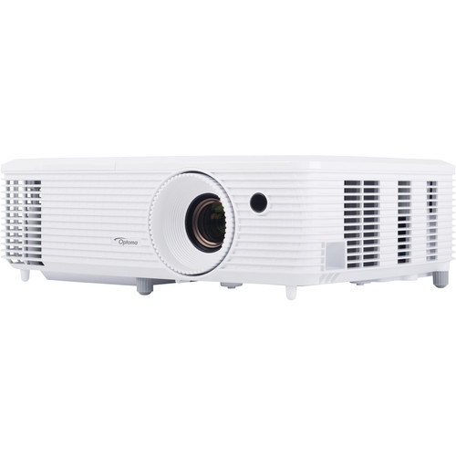 Optoma Technology HD27 Full HD DLP Home Theater Projector